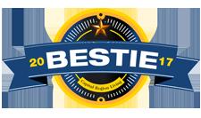 2017 Bestie Award