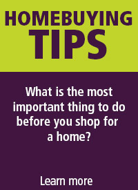Homebuying Tips