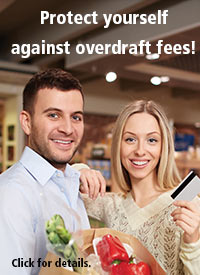 Avoid Overdraft Fees