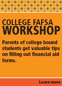 College FAFSA Workshop